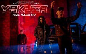 kali yakuza download