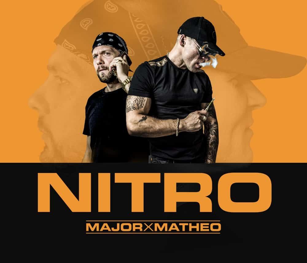 major matheo nitro download