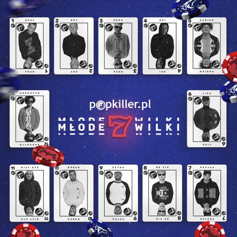 popkiller młode wilki 7 download