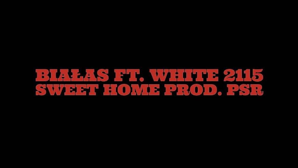białas white 2115 sweet home