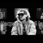 kacper hta 5 lat