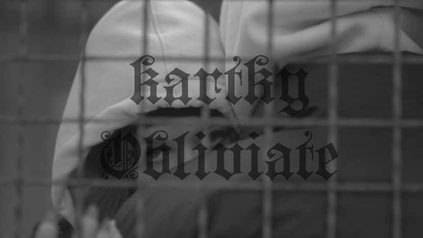 kartky - Obliviate
