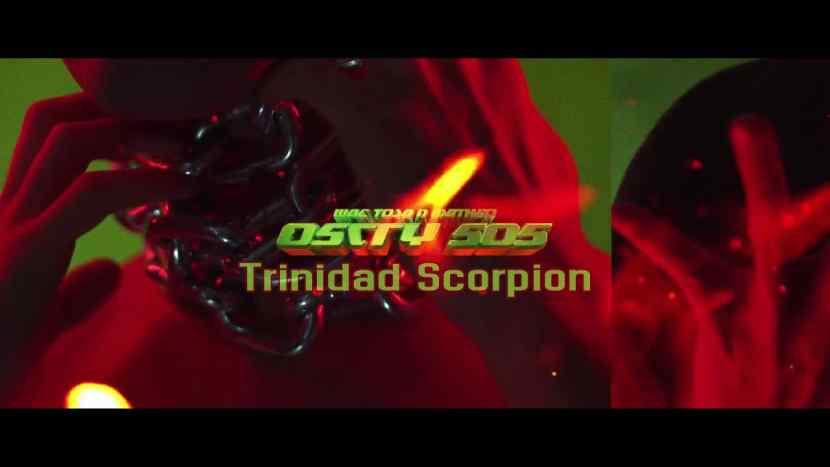 Wac Toja n Matheo - Trinidad Scorpion