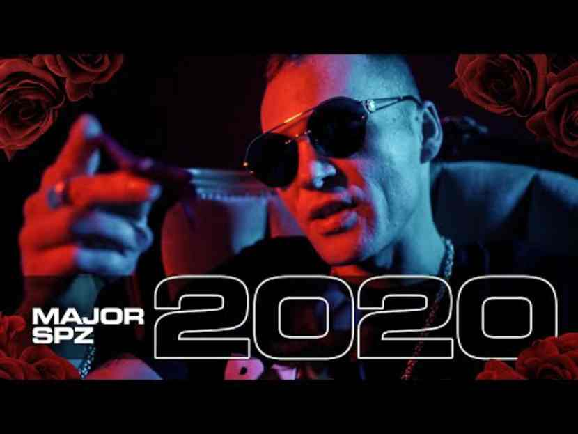 major spz 2020