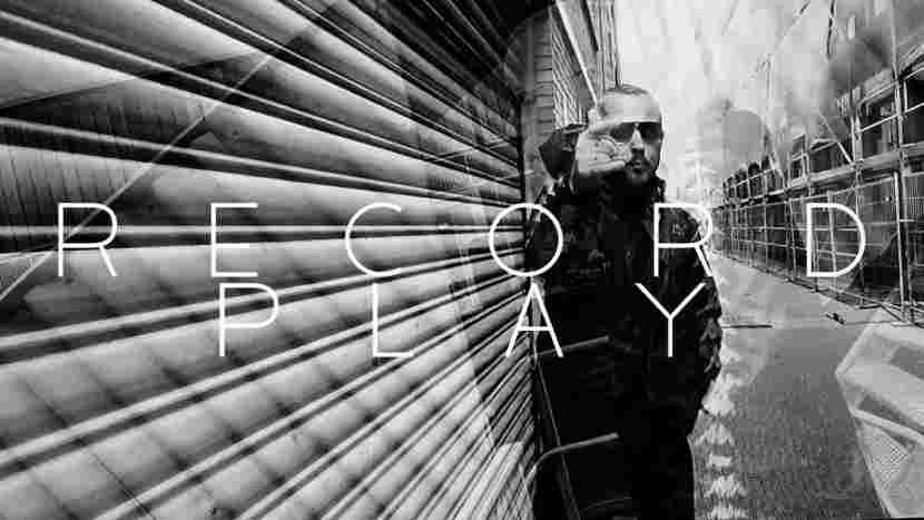 DUDEK P56 - RECORD PLAY