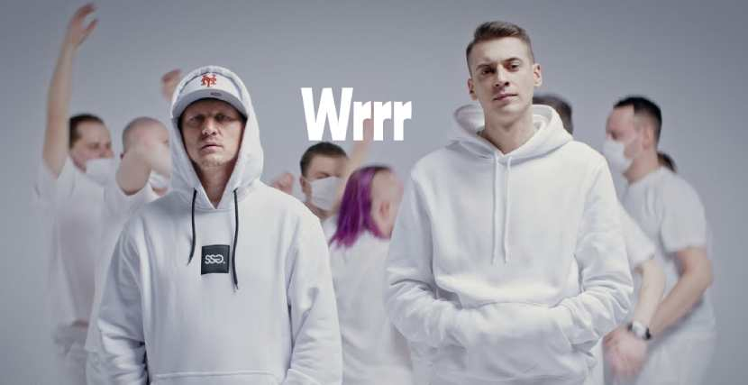 małach - wrr ft. ero dj shoodee
