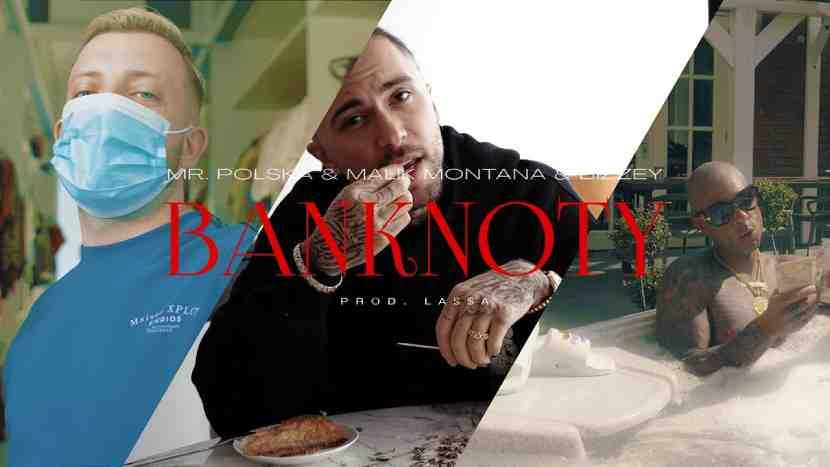 mr polska malik montana banknoty