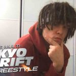 young multi tokio drift freestyle challenge