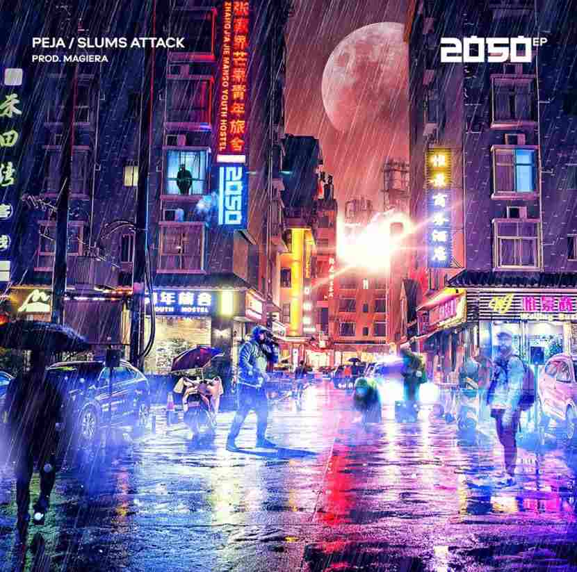 peja magiera 2050 ep
