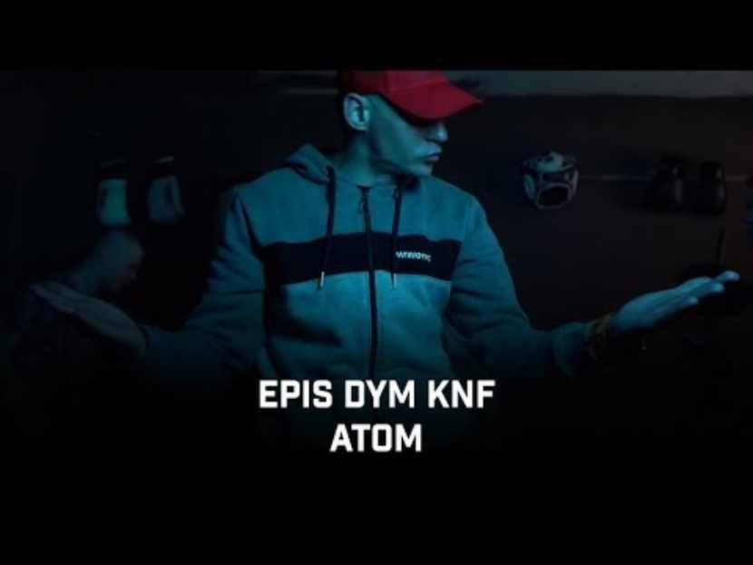 epis dym knf atom