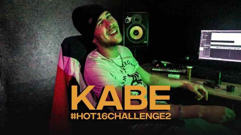kabe hot16challenge2