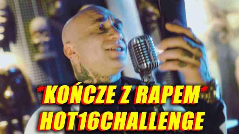 sobota hot 16 challenge 2
