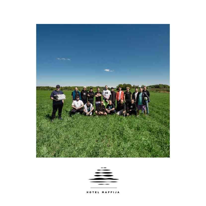 sb maffija - hotel maffija album download