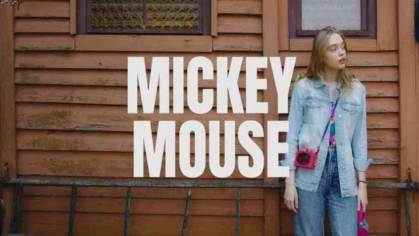 alan filipek mickey mouse