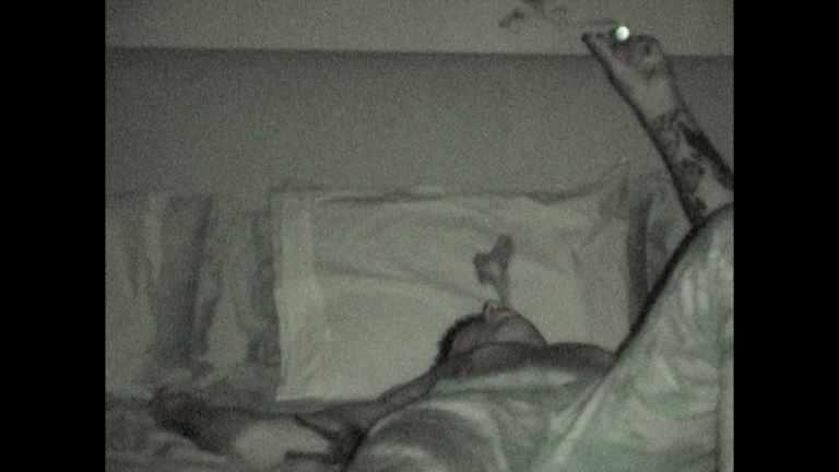 żabson bez emocji