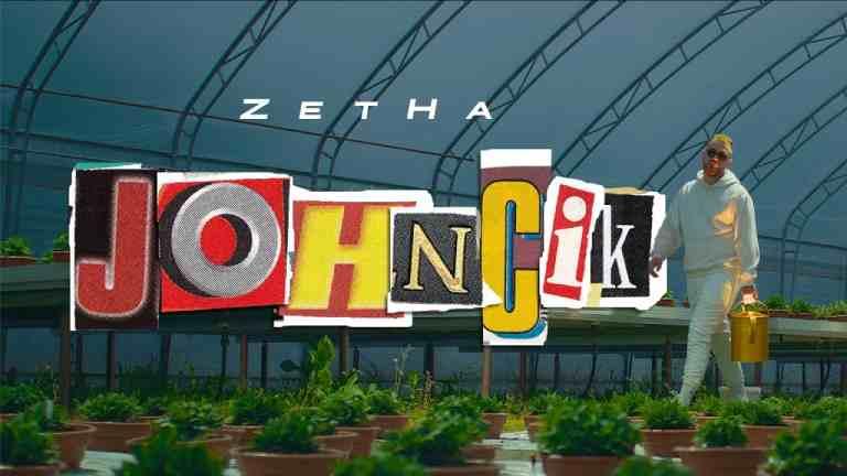 zetha johncik