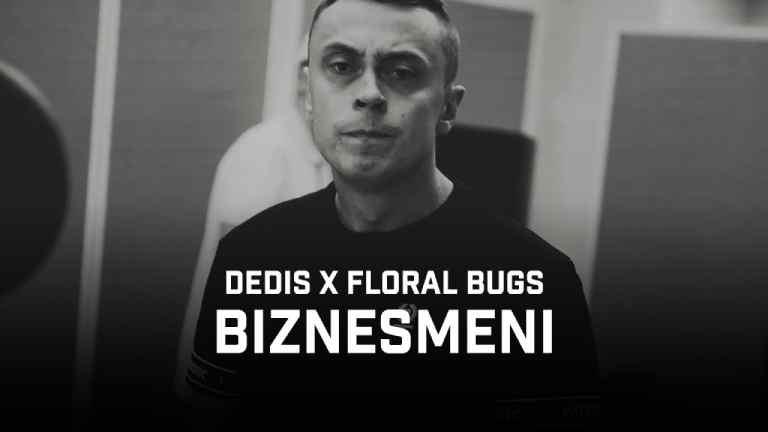 dedis floral bugs biznesmeni