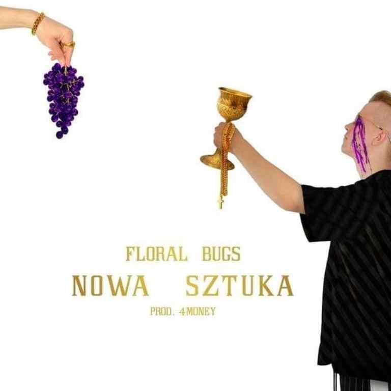 floral bugs nowa sztuka