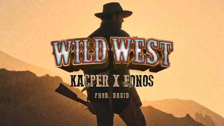 kacper fonos wild west