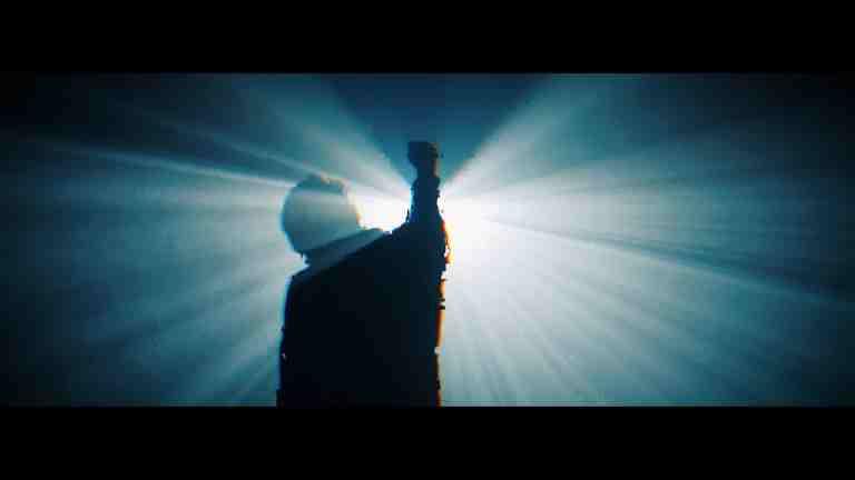 kamil bednarek wojownik światła
