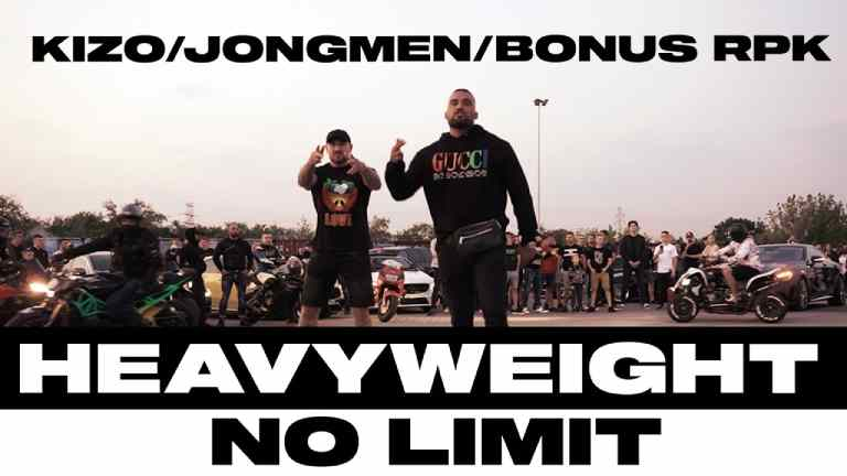 heavyweight no limit
