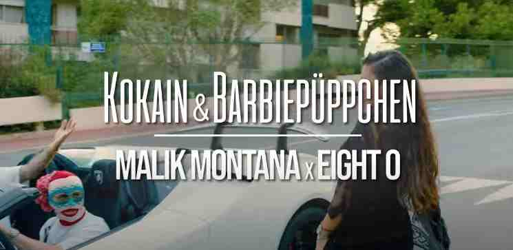 malik montana eight o Kokain & Barbiepuppchen