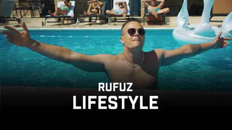 rufuz lifestyle
