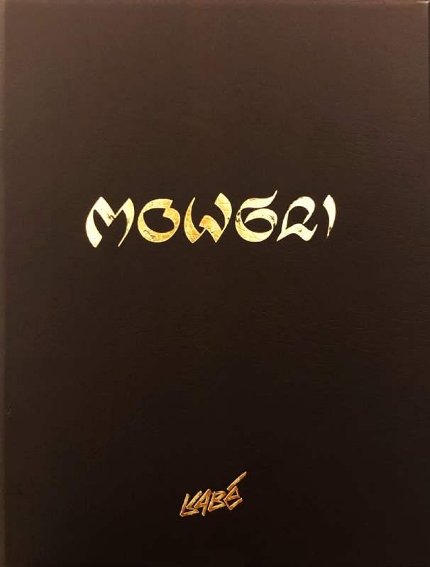 kabe mowgli