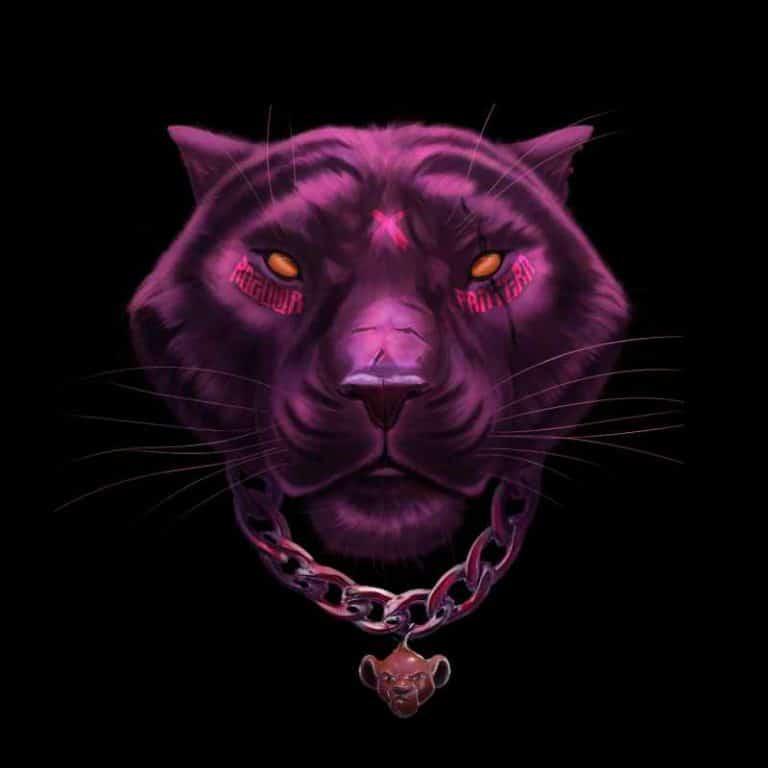 szpaku różowa pantera
