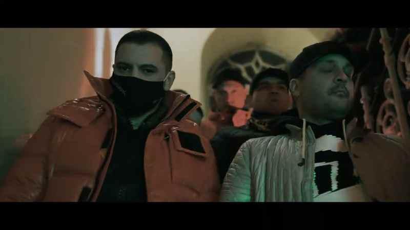TPS / Ziomuś - Pusty plecak