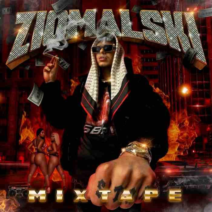 żabson ziomalski mixtape